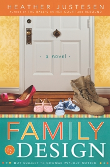 Family by Design book cover